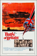 "Movie Posters:War, Battle of Britain (United Artists, 1969). One Sheet (27"" X 41"")Style A. War.. ..."