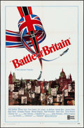 """Movie Posters:War, Battle of Britain (United Artists, 1969). One Sheet (27"""" X 41"""")Style B. War.. ..."""
