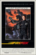 "Movie Posters:Action, Firefox (Warner Brothers, 1982). One Sheets (5) Identical (27"" X41""). Action.. ... (Total: 5 Items)"