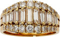 Estate Jewelry:Rings, Diamond, Gold Ring, Tiffany & Co.. . ...