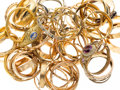 Estate Jewelry:Bracelets, Diamond, Multi-Stone, Synthetic Stone, Elephant Hair, Enamel, 14kGold Bracelets 2.65lbs. ...