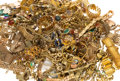Estate Jewelry:Bracelets, Diamond, Multi-Stone, Enamel, Gold, Yellow Metal Bracelets 5lbs7oz. ...