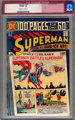 Superman #284 (DC, 1975) CGC VF/NM 9.0 Off-white to white pages