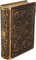 Photography:CDVs, Mormonism: Highly Important Circa 1863-1864 Photo Album....