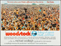 """Movie Posters:Rock and Roll, Woodstock (Warner Brothers, 1970). British Quad (30"""" X 40""""). Rock and Roll.. ..."""