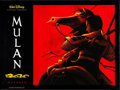 "Movie Posters:Animation, Mulan (Walt Disney Enterprises, 1998). British Quad (30"" X 40"") DS Advance. Animation.. ..."