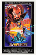 "Movie Posters:Science Fiction, Flash Gordon (Universal, 1980). One Sheet (27"" X 41"") Advance.Science Fiction.. ..."