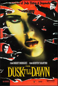 """Movie Posters:Horror, From Dusk Till Dawn (Dimension, 1996). One Sheet (27"""" X 40"""") SS. Horror.. ..."""
