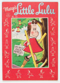 Golden Age (1938-1955):Humor, Four Color #131 Little Lulu (Dell, 1947) Condition: FN....