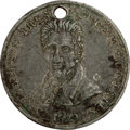 Political:Tokens & Medals, Andrew Jackson: A Rare Large 1828 Campaign Medal....