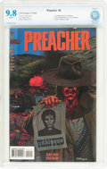 Modern Age (1980-Present):Horror, Preacher #2 (DC, 1995) CBCS NM/MT 9.8 White pages....