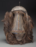 Tribal Art, KRAN or WE, Liberia, Ivory Coast. Dance Mask...