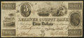 Obsoletes By State:Michigan, Palmyra, MI- Lenawee County Bank $3 Dec. 22, 1837. ...