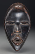 Tribal Art, DAN, Liberia. Mask ...
