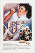 "Movie Posters:Bad Girl, Reform School Girls (New World, 1986). One Sheet (27"" X 41"") SS.Bad Girl.. ..."