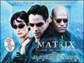 """Movie Posters:Science Fiction, The Matrix (Warner Brothers, 1999). British Quad (30"""" X 40"""") SS.Science Fiction.. ..."""