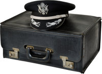 [John F. Kennedy]: Air Force One Co-Pilot Personal Artifacts