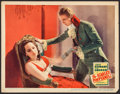 """Movie Posters:Adventure, The Scarlet Pimpernel (United Artists, 1935). Lobby Card (11"""" X14""""). Adventure.. ..."""