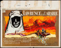 "Movie Posters:Academy Award Winners, Lawrence of Arabia (Columbia, 1962). Belgian (16.5"" X 21.5""). Academy Award Winners.. ..."