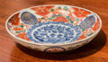 Asian:Japanese, A Japanese Imari Porcelain Bowl. 4-1/2 inches diameter (11.4 cm)....