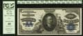 Error Notes:Large Size Inverts, Fr. 322 $20 1891 Silver Certificate PCGS Extremely Fine 40.. ...