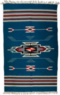 Other, A Chimayo Weaving...