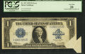 Error Notes:Large Size Errors, Fr. 237 $1 1923 Silver Certificate PCGS Very Fine 20.. ...