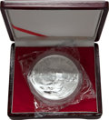China:People's Republic of China, China: People's Republic silver Proof Panda 100 Yuan (12 oz) 1995 Gem Proof,...