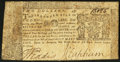 Colonial Notes, Maryland April 10, 1774 $2 Fine....