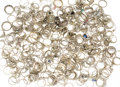 Estate Jewelry:Rings, Diamond, Multi-Stone, Synthetic Stone, Cultured Pearl, Platinum, Palladium, Gold Rings 2lbs 5oz. ...