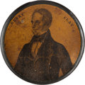 Political:3D & Other Display (pre-1896), Henry Clay: Portrait Snuff Box....