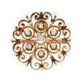 Estate Jewelry:Brooches - Pins, Antique Diamond, Gold Pendant-Brooch. ...
