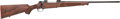 Long Guns:Bolt Action, Cased, Engraved Winchester Model 70 Featherweight Ultra Grade Bolt Action Rifle.. ... (Total: 2 Items)