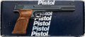 Handguns:Semiautomatic Pistol, Boxed Smith & Wesson Model 41 Semi-Automatic Target Pistol....