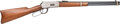 Long Guns:Lever Action, Winchester Model 1894 L.A.P.D. Saddle Ring Carbine....