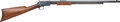 Long Guns:Slide Action, Winchester Model 1890 Slide Action Rifle....