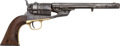 Handguns:Single Action Revolver, Colt Richards Conversion Single Action Revolver....