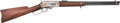 Long Guns:Lever Action, Marlin Firearms Model 1893 Lever Action Carbine, 2nd Model....