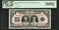 Canadian Currency: , BC-12 $25 1935.. ...
