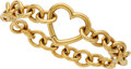 Estate Jewelry:Bracelets, Gold Bracelet, Tiffany & Co.. . ...