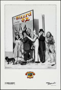 """Movie Posters:Fantasy, The Wizard of Oz (MGM/UA, 1989). 50th Anniversary One Sheet (27"""" X40"""") SS. Fantasy.. ..."""