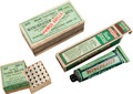 Ammunition, Assorted Lot of 3 Winchester Boxes.... (Total: 3 Items)