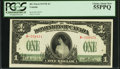 Canadian Currency: , DC-23a-ii $1 1917.. ...