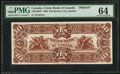 Canadian Currency: , Quebec City, PQ- Union Bank of Canada $10 Aug. 2, 1886 Ch. #730-10-04P Back Proof. ...