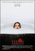 """Movie Posters:Horror, Teeth (Roadside Attractions, 2007). One Sheet (27"""" X 40"""") SS & Mini Posters (15) Identical (14"""" X 20""""). Horror.. ... (Total: 16 Items)"""