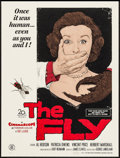 """Movie Posters:Science Fiction, The Fly by Timothy Pittides (Bottleneck Gallery, 2016). Autographedand Numbered Limited Edition Screen Print Poster (18"""" X ..."""