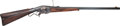 Long Guns:Lever Action, Evans Navy Repeating Lever Action Rifle....