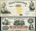 Obsoletes By State:New Jersey, New Jersey Check and Note.... (Total: 2 items)