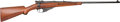 Long Guns:Bolt Action, Winchester Lee Straight Pull Sporting Rifle....