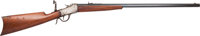 Winchester Model 1885 Low Wall Sporting Rifle